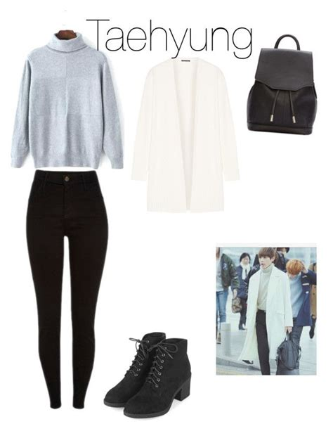 100+ ideas to try about KPOP inspired | BTS Topshop and Rap monster