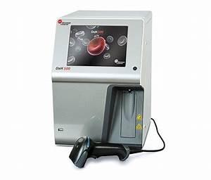 Beckman Coulter Dxh 500 Hematology Analyzer  Specification
