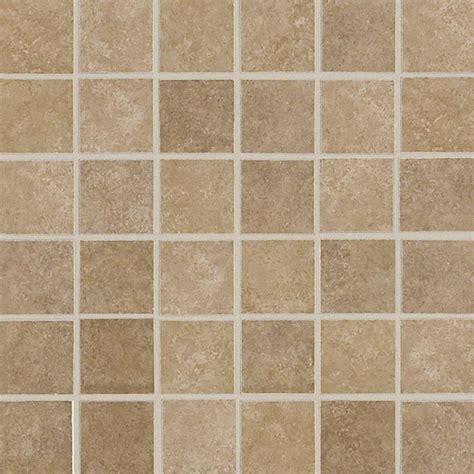 mosaic tiles for bathroom walls shop olean weddington russet squares