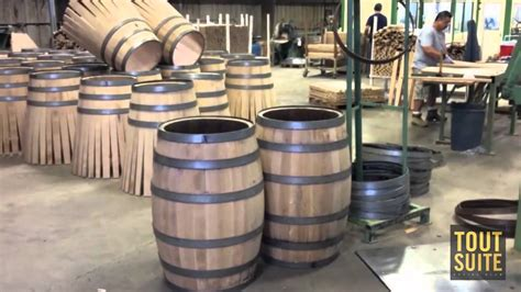 how to make a barrel making of a wine barrel nadali 233 and the art of cooperage youtube