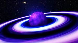 Planet Rings Purple by RAMDESIGNS on DeviantArt