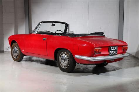 1965 Alfa Romeo Giulia Gtc  Barn Find Project! Alfaholics