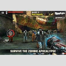Zombie मृत लक्ष्य For Android  Apk Download