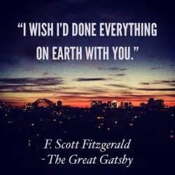 F Scott Fitzgerald Book Quotes. Quotesgram