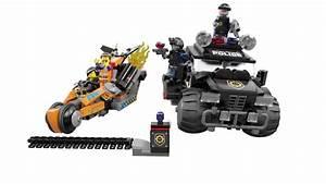 THE LEGO MOVIE Toy Sets Image. THE LEGO MOVIE Stars Chris ...