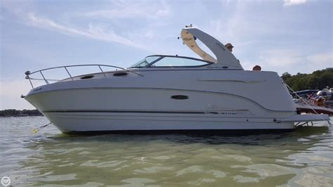 Chaparral Cruiser Boats For Sale by Chaparral 270 Signature Express Cruiser Boats For Sale