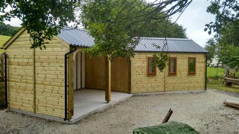 Is Planning Permission Required For A Carport by Wooden Carports In By Shields Garden Buildings