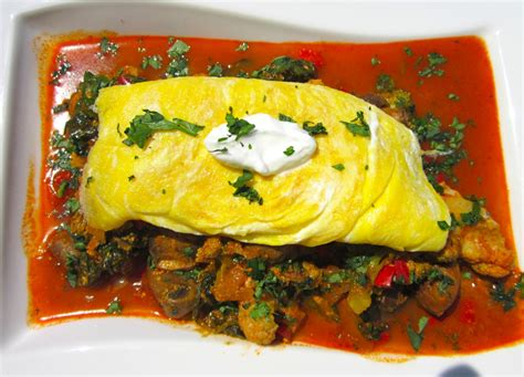 indian ethnic bombay vegetable omelette recipe foodpinup