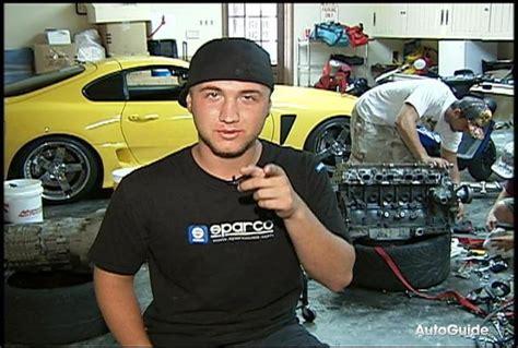 nick hogan   drifting   autoguidecom news