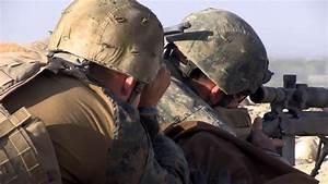 ONE SHOT ONE KILL Marine Scout Sniper kills a Taliban ...