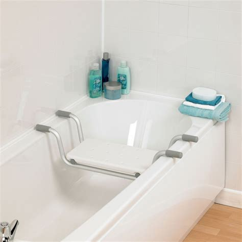 chaise pour baignoire lightweight suspended bath seat bath seats stationary