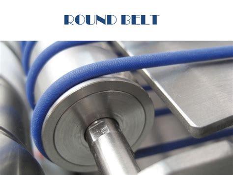 chain  belt drive