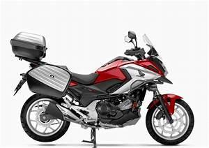 Honda Nc 750 X Dct : honda nc750x dct abs travel edition 2016 17 prezzo e scheda tecnica ~ Melissatoandfro.com Idées de Décoration