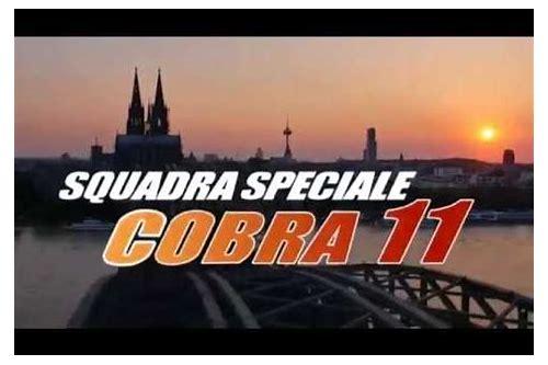 squadra speciale cobra 11 download