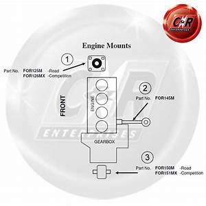 Wiring Diagram Ford Fiesta Mk4