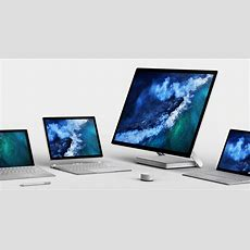 Which Microsoft Surface Should I Buy? (2019) Wired