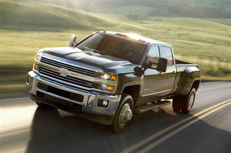 Chevrolet Silverado Hd by 2015 Chevrolet Silverado 3500hd Reviews And Rating Motor