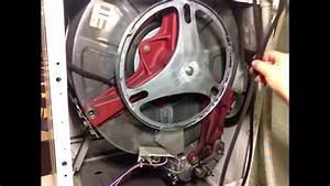 Changing Front Load Washing Machine Belt