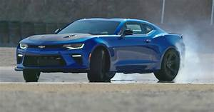 2017 Camaro SS 1LE laps Laguna faster than fifth-gen Z/28 ...