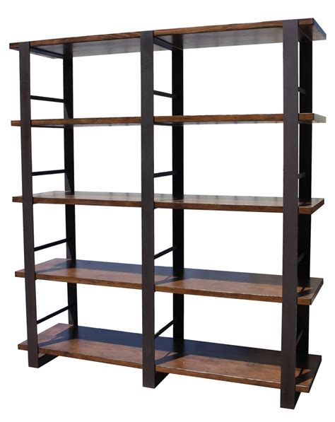 Wood Bookcase Cabinet by 15 Photo Of Large Solid Wood Bookcase