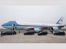 Air Force One Photos and Images ABC News