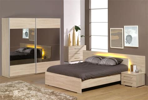chambre a coucher moderne image gallery modele de chambre