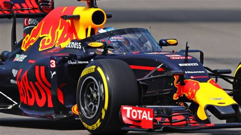 Formula One Ditches Halo In Favor Of 'Shield' Concept