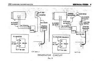 similiar generator wiring diagram keywords studebaker wiring diagrams wiring diagrams for 1956 studebaker cars