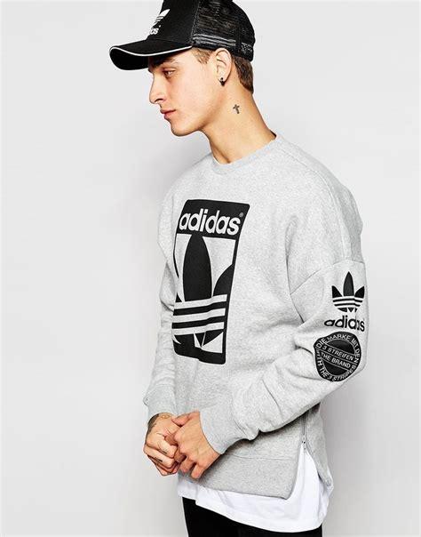 Best 25+ Adidas sweatshirt mens ideas on Pinterest | Adidas jumper mens Adidas hoodie mens and ...