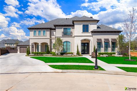 Home Interiors Com - transitional home designs bainbridge design