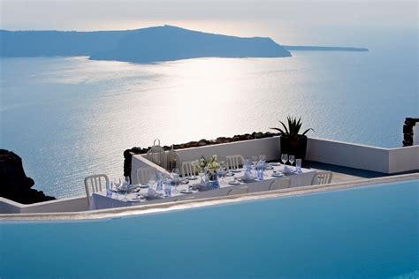 The Sensational Grace Hotel Santorini Islands Vertical