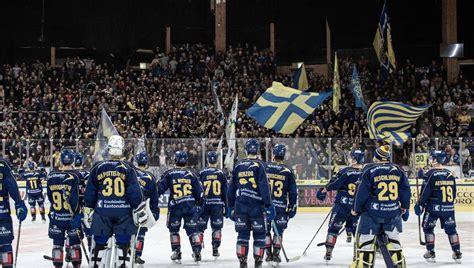 fans hockey club davos