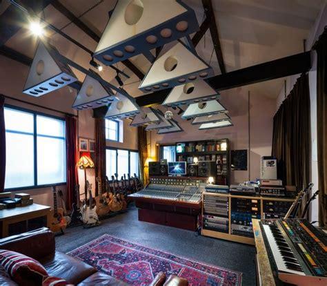 bureau studio musique 1000 idées sur le thème studios d 39 enregistrement à