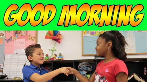 morning song morning song for children 245 | maxresdefault