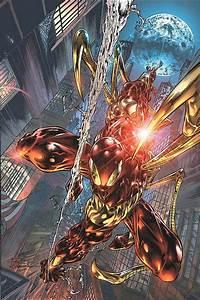 ultron vs Iron spider-man - Battles - Comic Vine