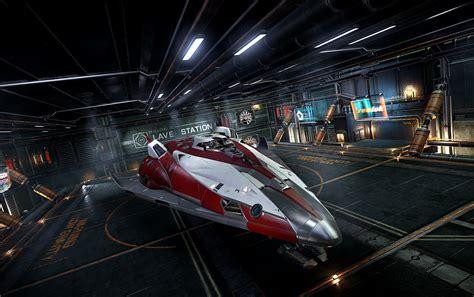 dangerous elite lance fer spaceship frontier sci fi space ships race rift oculus beyond announced player vg247 winners focus current