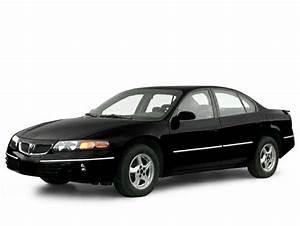 2000 Pontiac Bonneville Information
