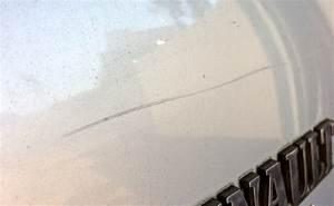 Enlever Résine Sur Carrosserie : comment enlever soi m me les rayures sur une carrosserie de voiture ~ Dallasstarsshop.com Idées de Décoration