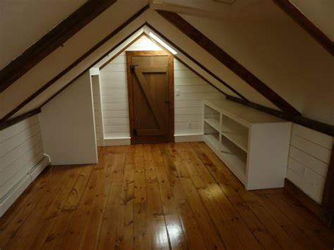 attic conversion traditional bedroom boston