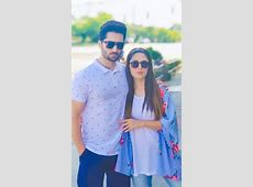 Beautiful New Pictures of Ayeza Khan & Danish Taimoor with