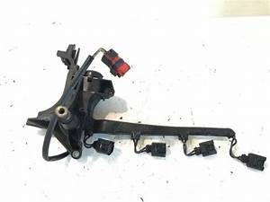 Ford Fusion Injector Wiring Loom 9645343780 Genuine 1 4