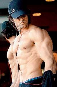 hrithik roshan body - Google Search in 2019 | Hrithik ...