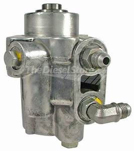 High Pressure Oil Pump For 1998