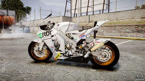 Honda Rc211v For Gta 4