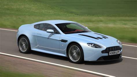 Aston Martin Song by Aston Martin V12