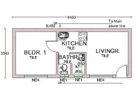 1 bedroom garage apartment floor plans house plans building plans and free house plans floor