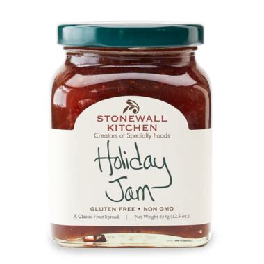 buy stonewall kitchen holiday jam  wellca