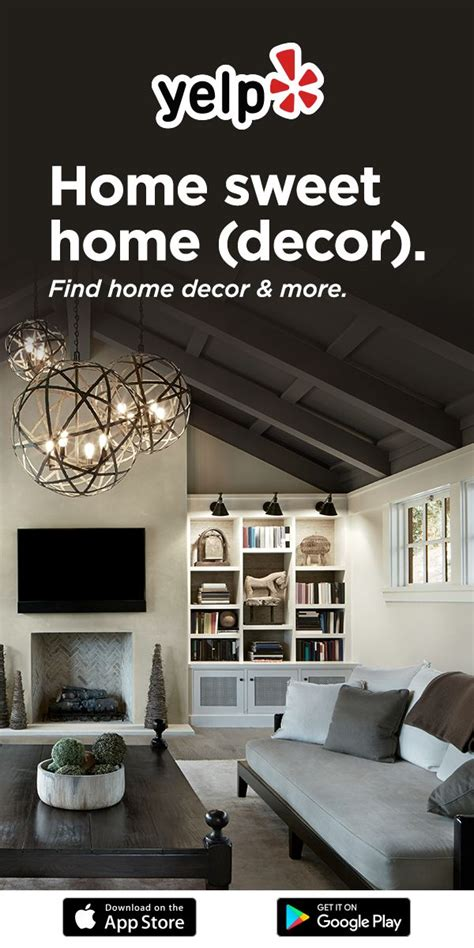 create  home   pins  yelp  find top