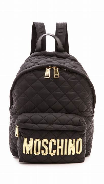 Backpack Moschino Bags Lyst