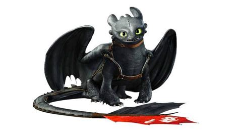 How To Train Your Dragon 2 Goes Way Darker